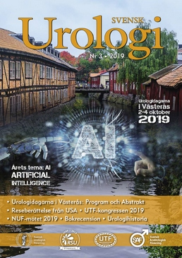 Sv. Urologi nr 3 2019